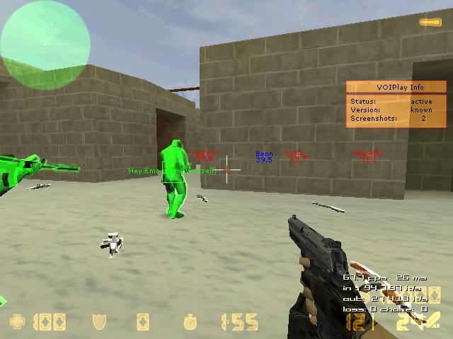 Скачать Counter-Strike 1 6 (Бесплатно)
